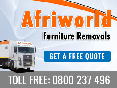 Afriworld Furniture Removals - We are dedicated to excellent, smooth operation and competitive prices. Our efficiency and attention to detail makes us the country's best furniture removal company. If you're moving locally or long distance, our professional team will ensure smooth moves